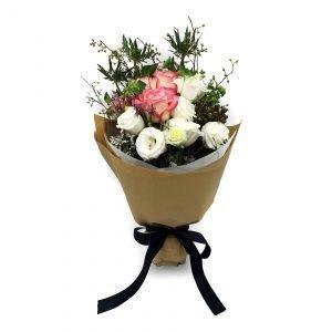 surprise bouquet by farm florist singapore