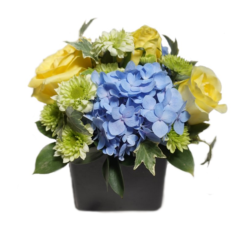 Flower Vase Arrangements